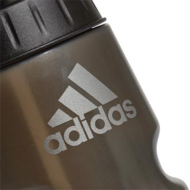 Adidas Water Bottle - Black