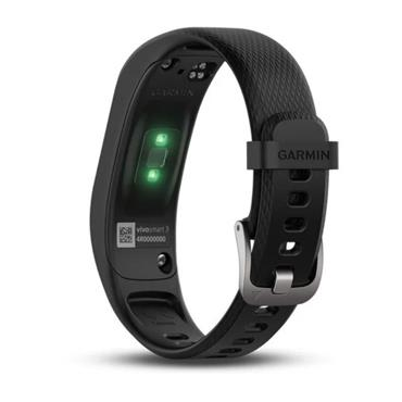 Garmin Vivosmart 3 Smart Watch - BLACK