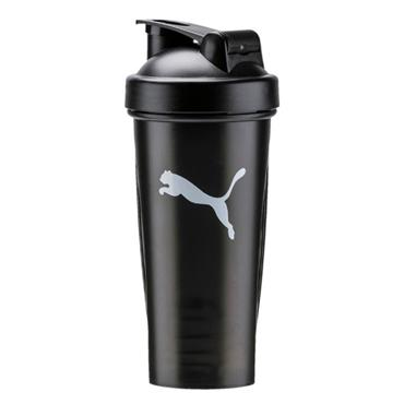 PUMA Shaker Bottle - Black