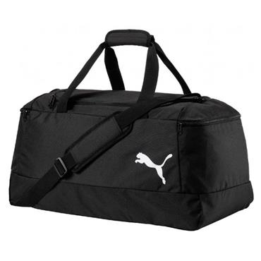 Puma Pro Training Medium Bag - BLACK