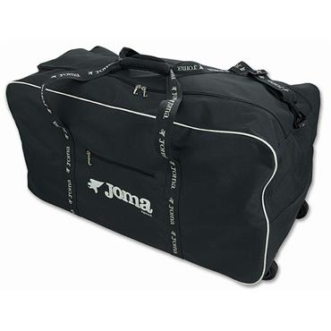 Joma Team Travel Bag - BLACK