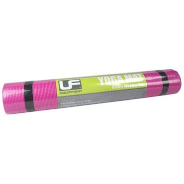 Ultimate Performance Yoga Mat 4mm - Pink