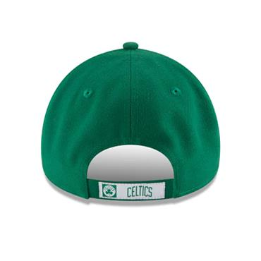 New Era Boston Celtic Baseball Cap - Green