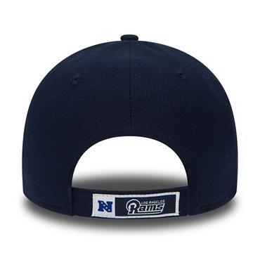 New Era Los Angeles Rams Baseball Cap - Navy/White