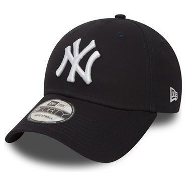 New Era New York Yankees Baseball Cap - Navy/White