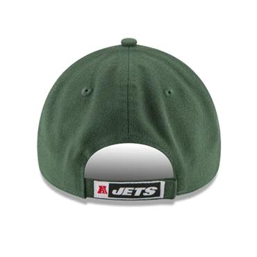 New Era New York Jets Baseball Cap - Emerald