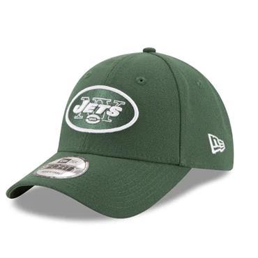 New Era New York Jets Baseball Cap - Emerald