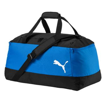 PUMA Pro Training II Medium Bag - Blue/Black