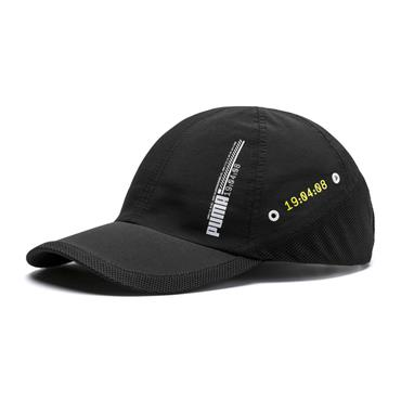 PUMA Energy Training Cap - Black