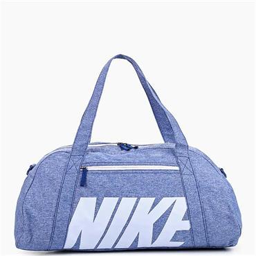 NIKE GYM CLUB TRAINING BAG - BLUE