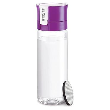 Brita Fill & Go Vital Filter Waterbottle - Purple