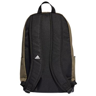 39e5d0c4d102 ADIDAS 3 STRIPE BACKPACK - GREEN ADIDAS 3 STRIPE BACKPACK - GREEN
