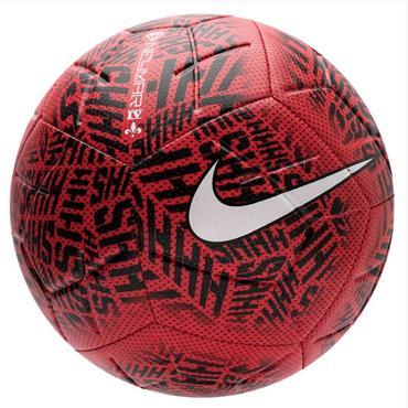 Nike Neymar Football - Red