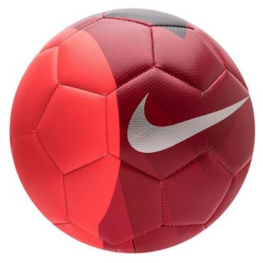 NIKE STRIKE FOOTBALL - RED