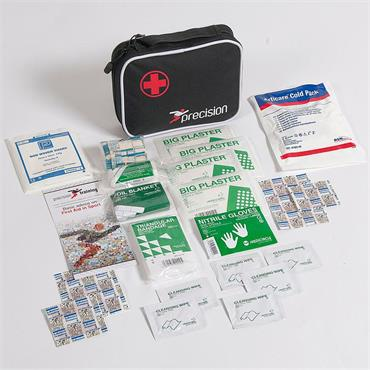 Precision Medical Bag Kit C - BLACK