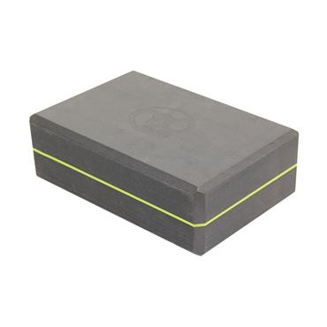 Fitness Mad 369 Yoga Block - Grey