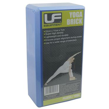 Ultimate Performance Yoga Brick - Blue