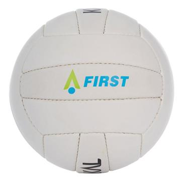 Karakal First Touch Football | (Age U6-U8) - White