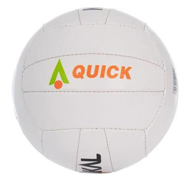 Karakal Quck Touch Football | (Age U8-U10) - White