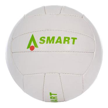 Karakal Smart Touch Football | (Age U10-U12) - White
