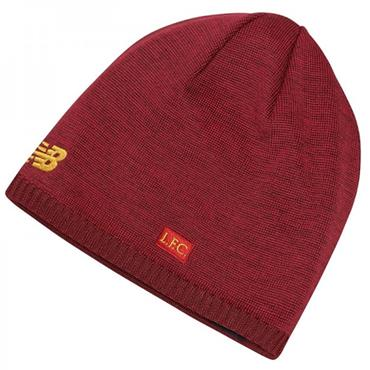 New Balance Liverpool Elite Beanie - Red