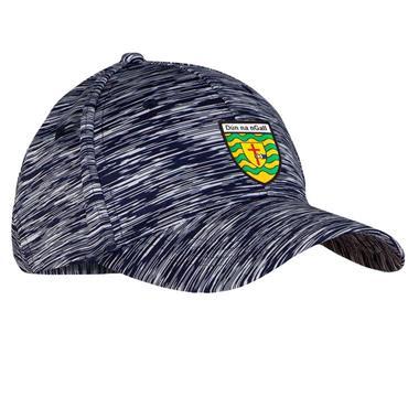 O'Neills Donegal GAA Cap - Grey