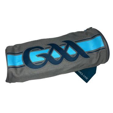 Official GAA Merchandise Official GAA Pencilcase - Grey/Blue