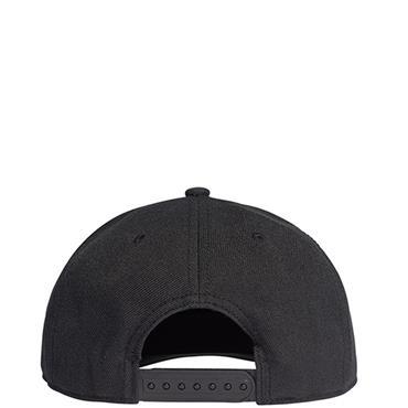 Adidas H90 Logo Cap - BLACK