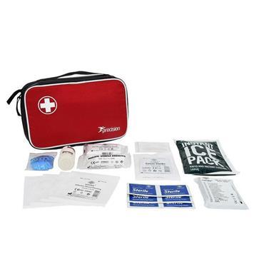 Precision Pro HX Medical Bag + Medical Kit C - N/A