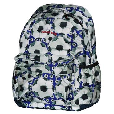 Ridge 53 Morgan Footy Backpack - Navy