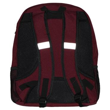 Ridge 53 Campus Backpack - Burgandy