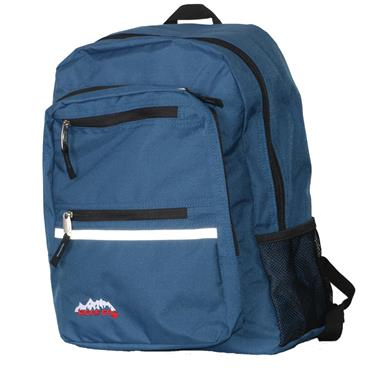 Ridge 53 Campus Backpack - Navy