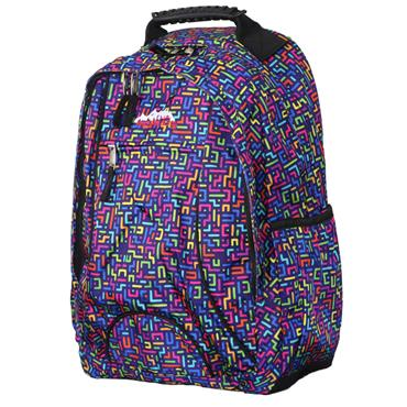 Ridge 53 Erin Backpack - Purple/Pink