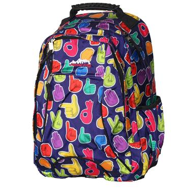 Ridge 53 Kayla Backpack - Multi