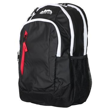 Ridge 53 Pheonix Backpack - BLACK