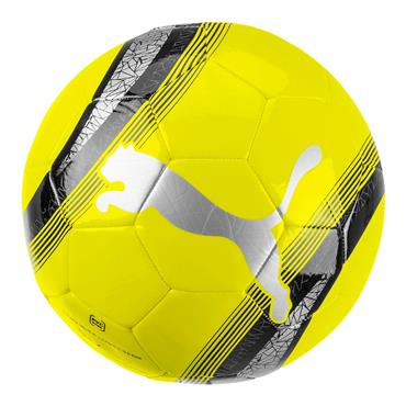 PUMA Big King Cat 3 Football - Yellow
