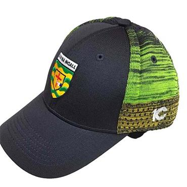 Donegal GAA Cap/Hat - Exclusive to MMS - Green
