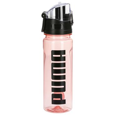 Puma Sportstyle Training Bottle - 1 Litre - Peach