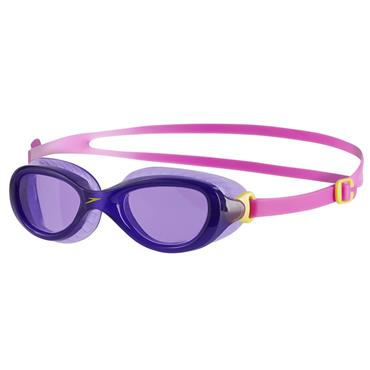 Speedo Futura Classic Junior Goggles - Purple
