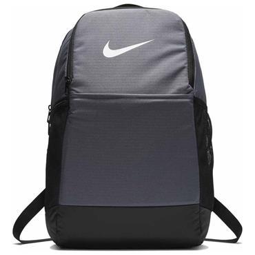 Nike Brasilia 24L Backpack - Grey