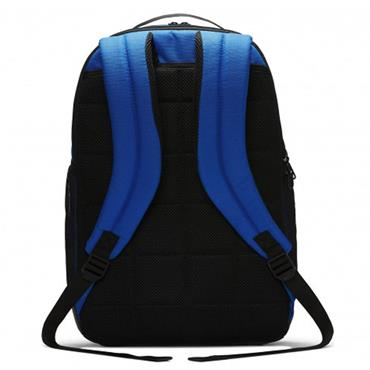 Nike Brasilia 24L Backpack - Blue