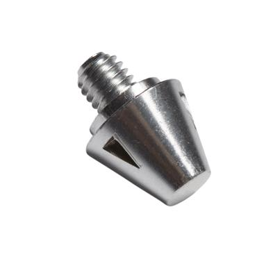 Adidas Conical Studs - Silver
