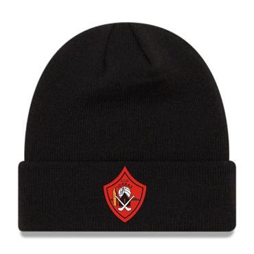 Ralawise Urris GAA Beanie Hat - BLACK