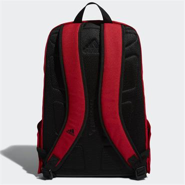 Adidas Parkhood Backpack - Red