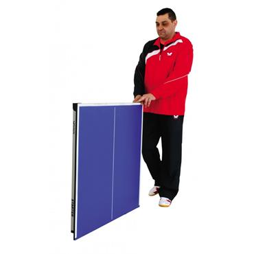 Butterfly Starter Table Tennis Table 6ft x 3ft - Blue