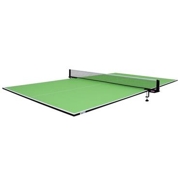 Butterfly Full Size Table Tennis Top 9ft x 5ft - Green