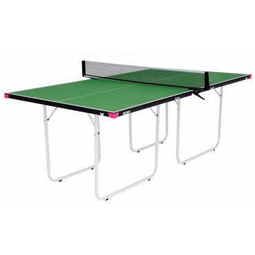Butterfly Junior Table Tennis Table - Green