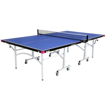 Butterfly Easifold 19 Rollaway Table Tennis Table - Blue