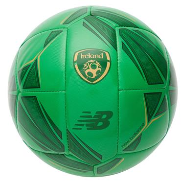 New Balance FAI Ireland 19/20 Football - Green