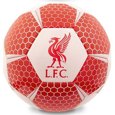 Liverpool FC Football - Red/White